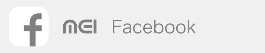MEI公式Facebookページ